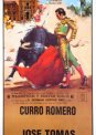 Travel Postcard - toros