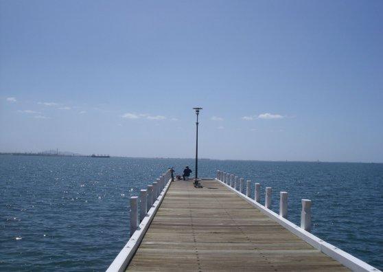 Travel Postcard - Beautiful Geelong