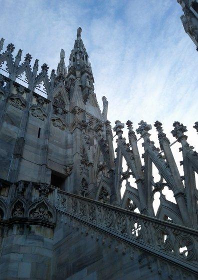 Travel Postcard - Duomo