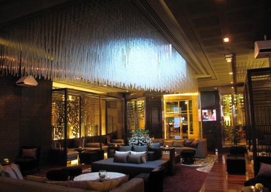 Travel Postcard - Le Bar de L'Hotel