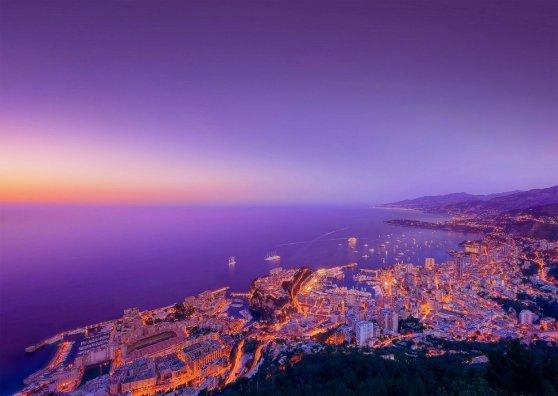 Travel Postcard - Monte Carlo - Monaco