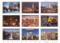 Travel Postcard - Amsterdam many ways