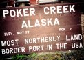 Travel Postcard - Poker Creek