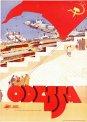 Travel Postcard - Odessa