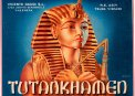 Travel Postcard - Tutankhamen - Egypt