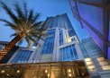 Travel Postcard - Hotel Sofitel Bangkok Sukhumvit