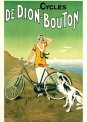 Travel Postcard - ciclismo